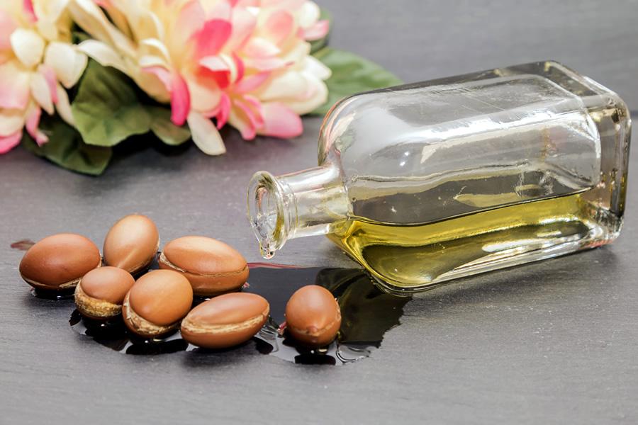 cosmetice bio - ulei de argan