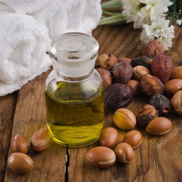 cosmetice bio - ulei, unt de argan