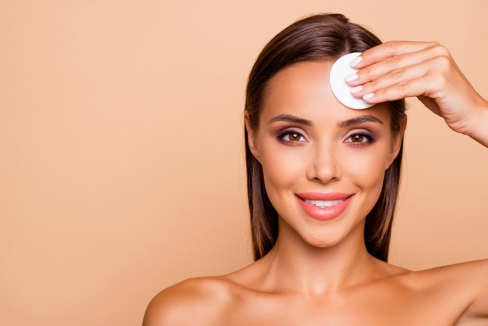 cosmetice bio - apa micelara
