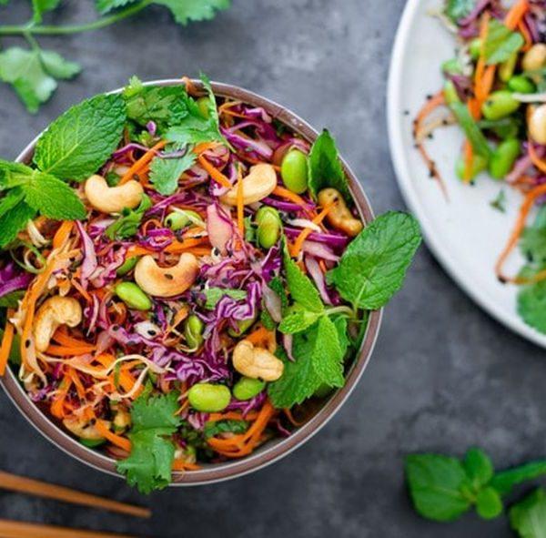 Alimentatie bio Foto via vegnews.com